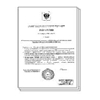 Decree of Ministry of Industry and Energetics and Ministry of Transport of Russia of 11.03.2008 No. 93/41